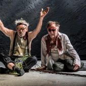 A first look at Jonathan Munby's King Lear in the West End